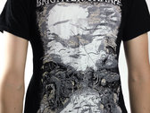 Brighter Than a Thousand Suns Wolves and the Apocalypse Printed Tee photo