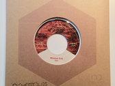 "Mindset 7""- Ojah feat. Nik Torp - ALDBS7007 photo"