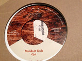 """On My Mind 12"""" + Mindset 7"""" Special Deal! photo"""