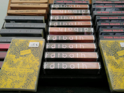 Cassette sale! SOLD OUT main photo