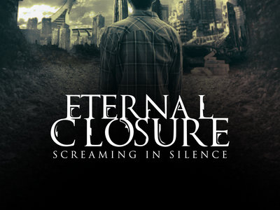 Screaming is Silence - Posters main photo
