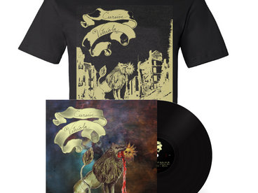 Vinyl + Tee + Digital Album main photo