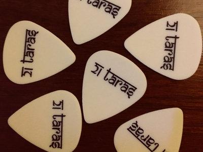 21 Taras Guitar Picks main photo