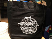 Solecast Grocery Tote photo