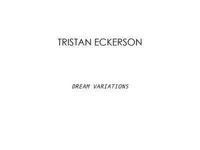 Dream Variations (Album) Sheet Music Collection - PDF main photo