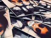 Quiet Stickers photo