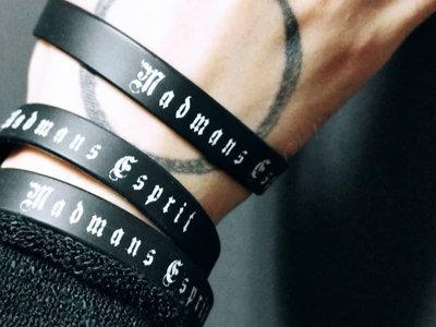 Madmans Esprit Rubber Bracelet main photo