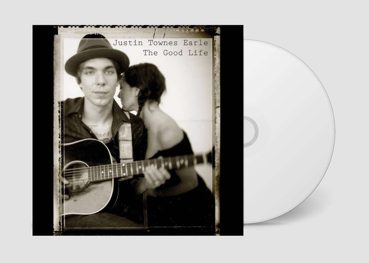 Who am i to say | justin townes earle.