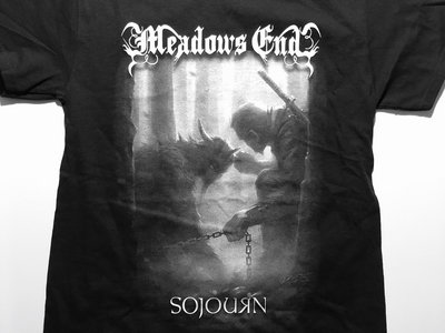 Sojourn - T-shirt main photo