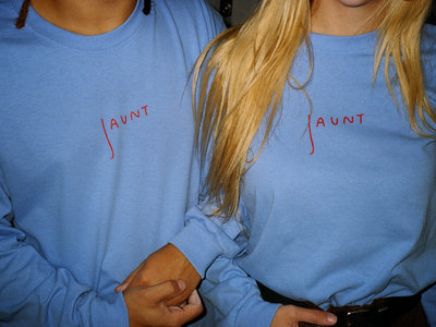 "Jaunt ""Joy"" Rework Long Sleeve main photo"