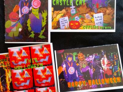 Halloween Cards main photo