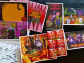 Halloween Cards photo