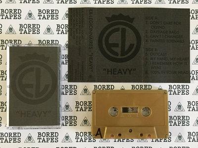 Bored Tapes x DGHD – Ex-Legionnaires main photo