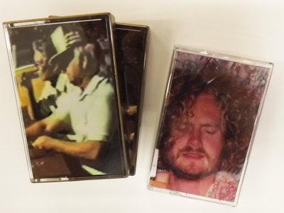 Marchildon! cassettes bundle! main photo