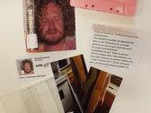 Marchildon! cassettes bundle! photo