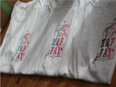 Cobra Shirt main photo