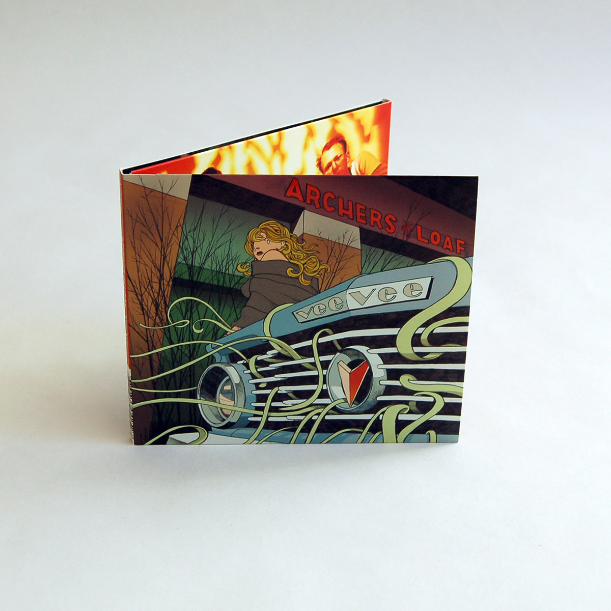 Big Joe and) Phantom 309 [Out of Print Red Sovine Cover