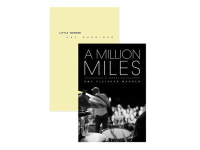 BUNDLE: Little Wonder & A Million Miles main photo