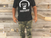 Kong Squad TShirt: BLACK | WARM GREY | INDIGO BLUE photo