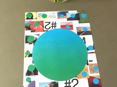 Temperance #2 Poster offset papaer main photo