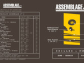 Assemblage n°2 [CD-R MIXTAPE] - INVOMIX05 photo