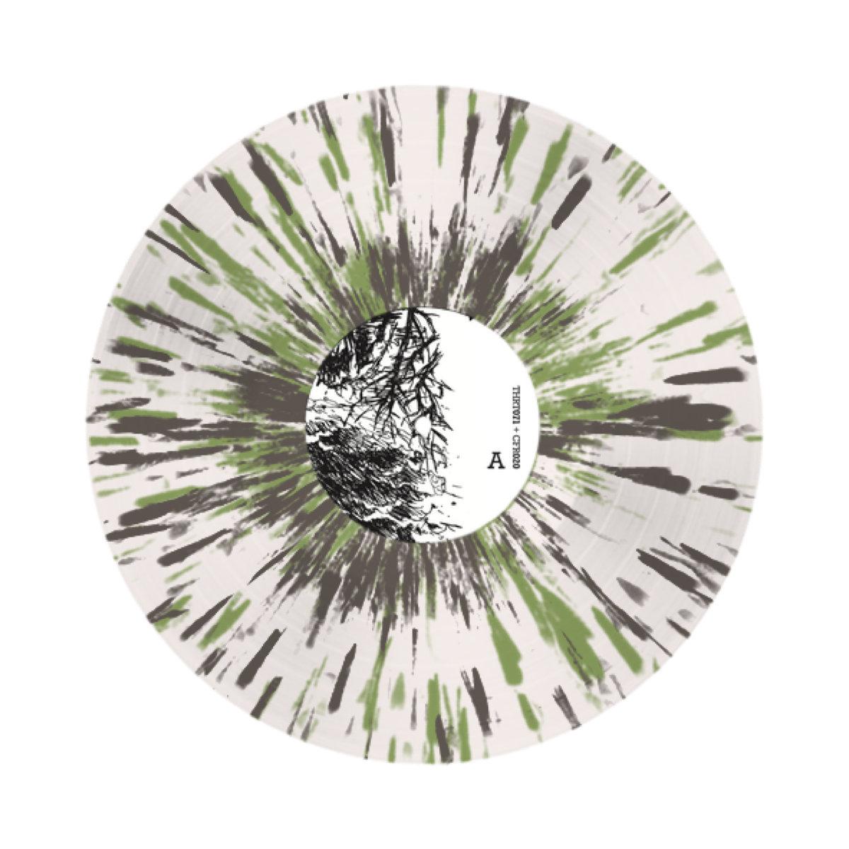 A Sense Of Rest | Throatruiner Records