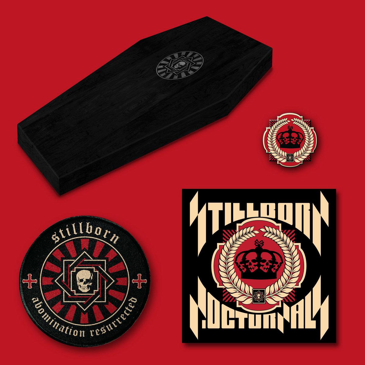 Oblivion Reloaded | Black Lodge Records
