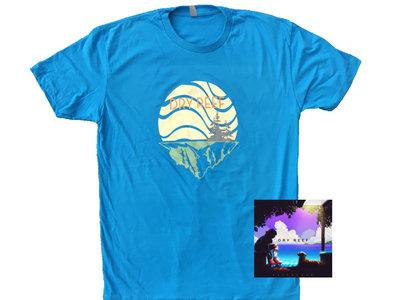 Mountain T-Shirt/CD Bundle! main photo