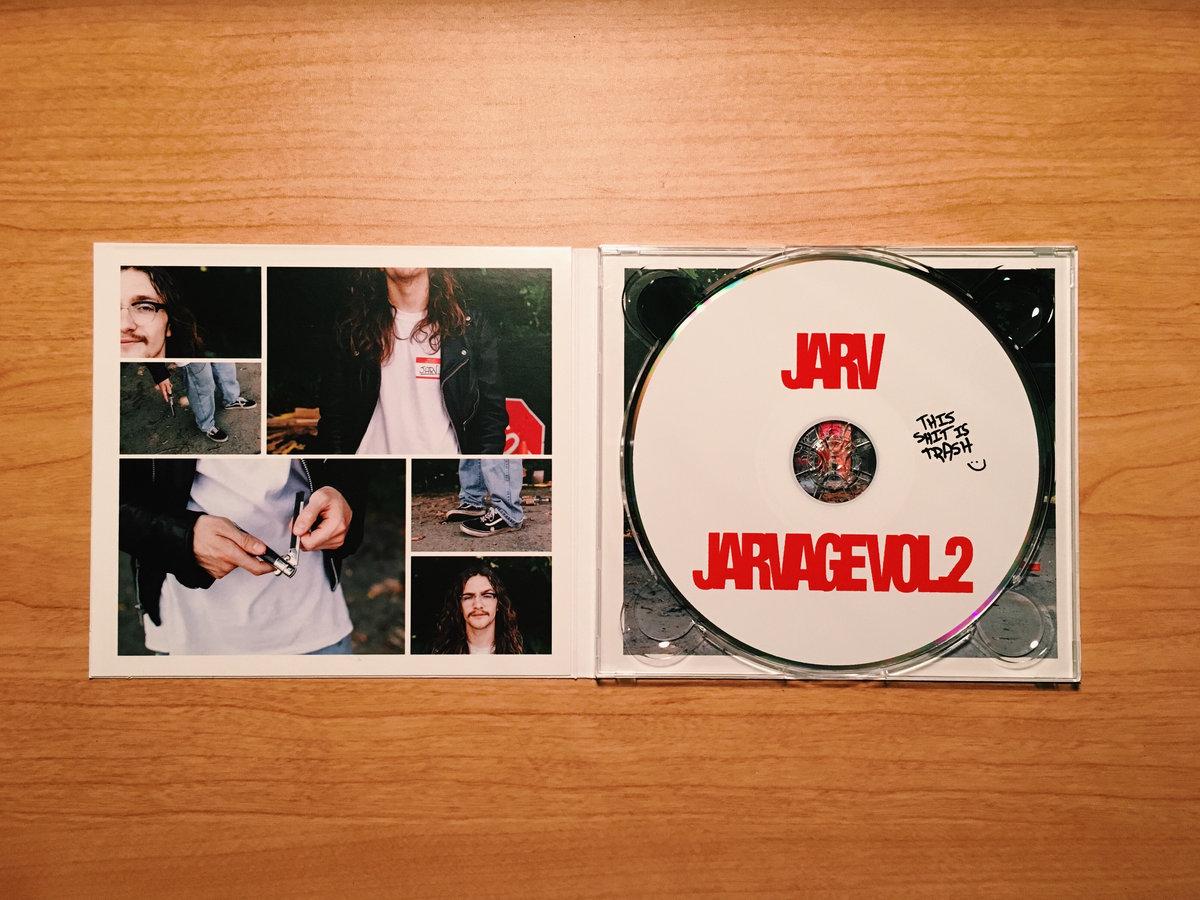 Jarvage Vol  2 | Jarv