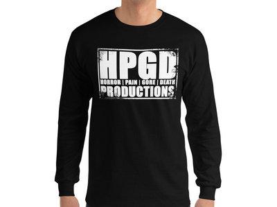HPGD Logo Longsleeve Shirt main photo