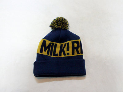 Milk! Records - BEANIE main photo