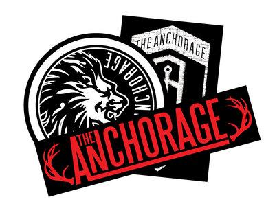 Anchor, Lion, & Antler Stickers main photo
