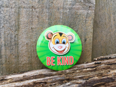Green Badge - Be Kind main photo