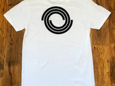 Whirlwind Logo T-Shirt (white) photo