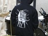 Color Killer Logo Hoodie photo