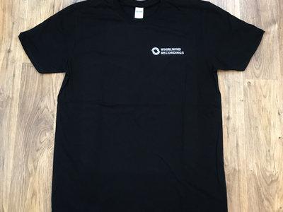 Whirlwind Logo T-Shirt (black) main photo