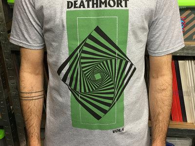 Vol.4 T-Shirt main photo