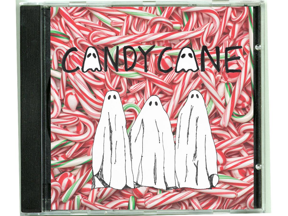 Necromotion (EVP Recording) | Candy Cane