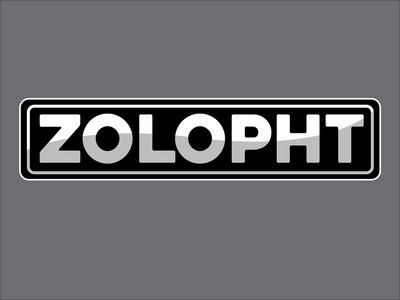 """Zolopht"" - Hoodie main photo"