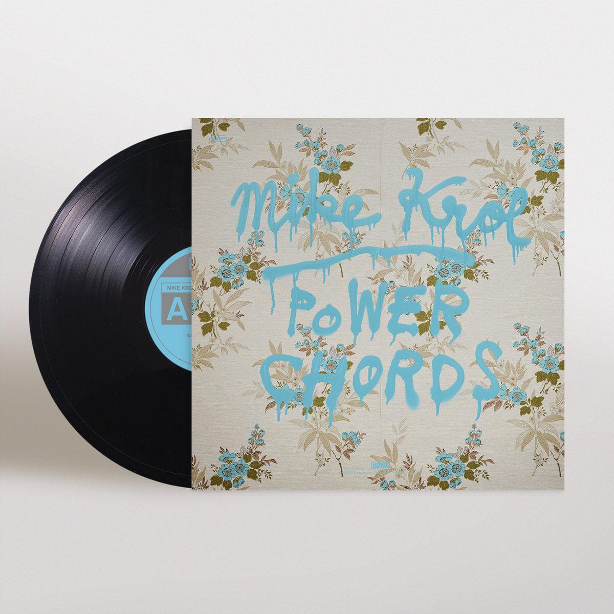 Power Chords | Mike Krol