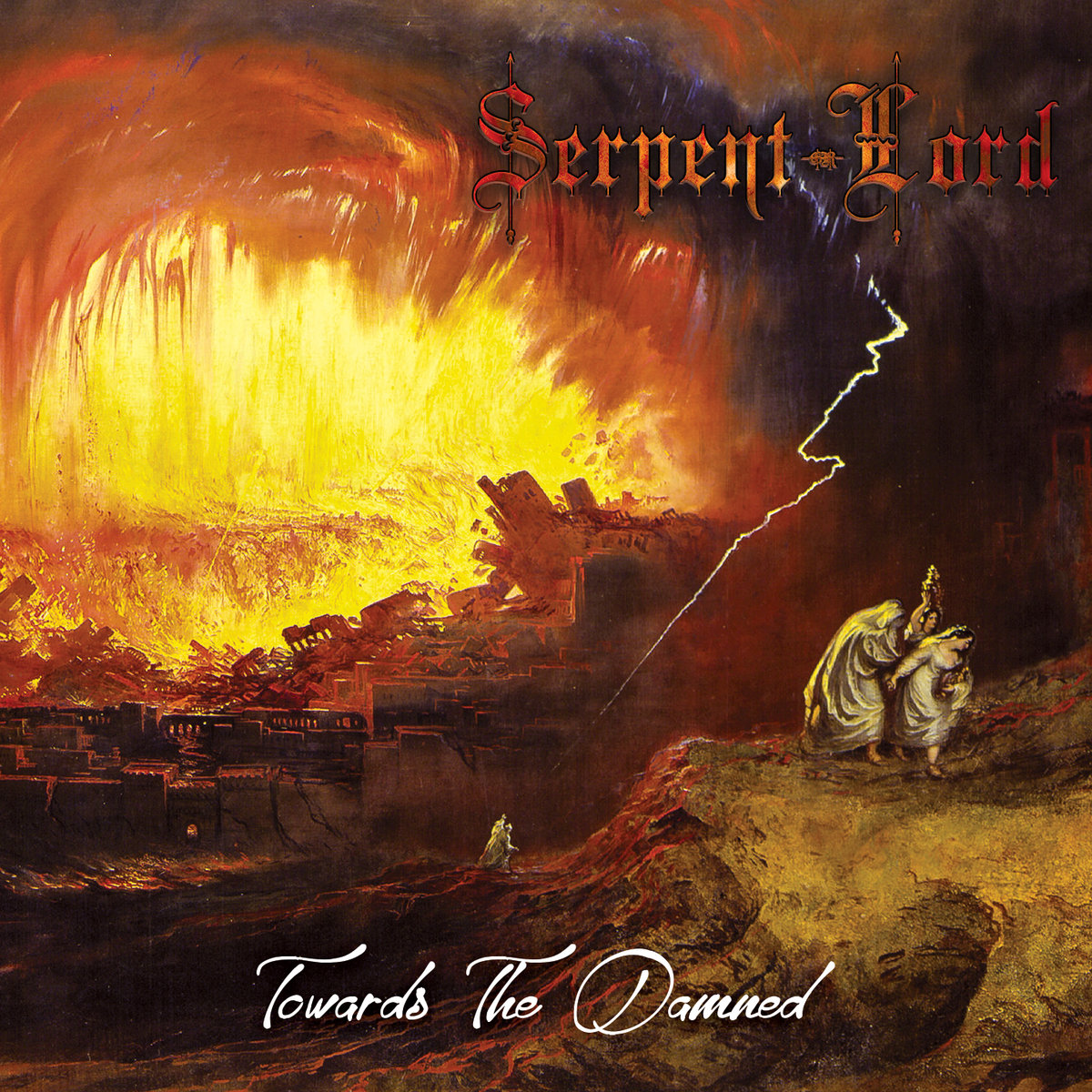 damned full discography download