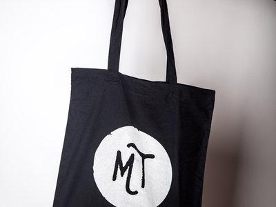 Merrick's Tusk Logo Tote Bag main photo