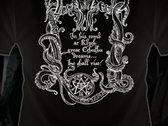 """Cult of Eibon """"The Sleeper of R´Lyeh"""" tshirt photo"""
