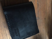Harder & Louder befold wallet photo
