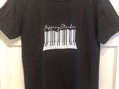 NEW Men's T-shirt - Black main photo