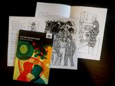 #3 BOHEMIANS GATHER CD + MAP BUNDLE photo