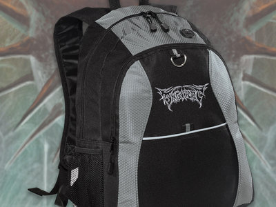 Embroidered Angerot Backpack main photo