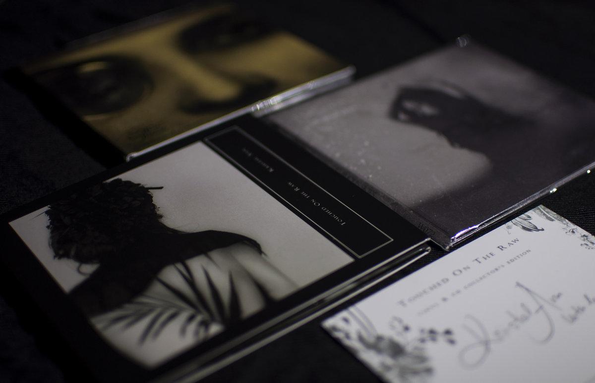 Kriistal Ann CD Bundle | Werkstatt Recordings