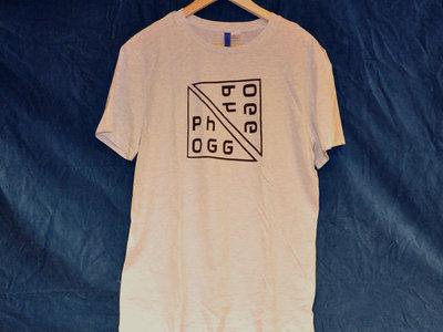 Phogg Logo T-Shirt (Gröt White) main photo