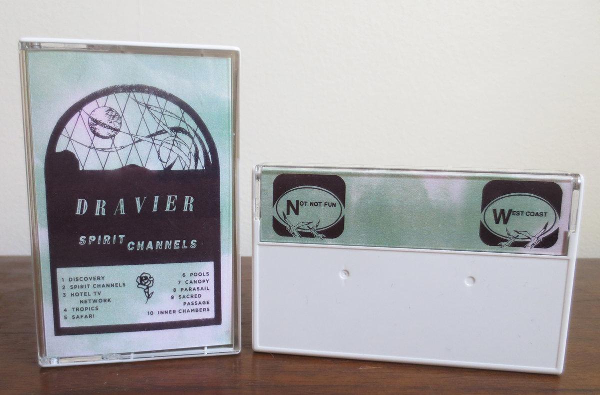 Spirit Channels | Dravier